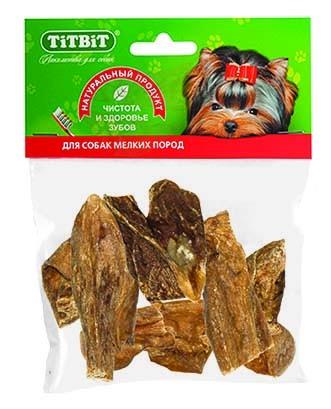 Лакомства Лакомство для собак TitBit Вымя говяжье мини (мягкая упаковка) 287e6816-9262-45ad-8451-3909f3769d76_52ee8018-e48c-11e6-9eba-003048b82f39.resize1.jpeg