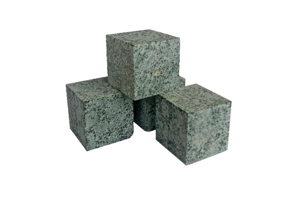 Набор кубических камней для Mythos, фото 2