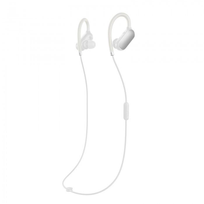 Беспроводные наушники Xiaomi Mi Sport Bluetooth Headset Белые