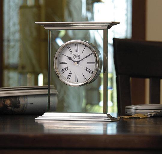 Настольные часы Tomas Stern 3005
