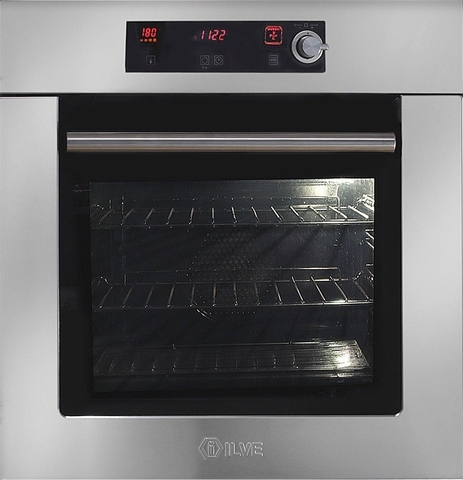 Духовой шкаф ILVE 600SCPY/RB