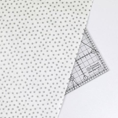 Ткань для пэчворка, хлопок 100% (арт. X1012)