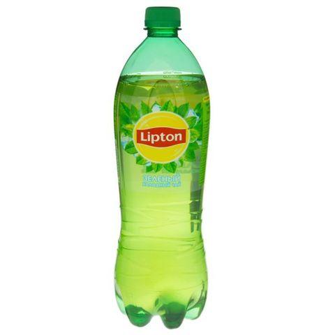 Lipton Холодный Чай ЗЕЛЕНЫЙ 1,0 л