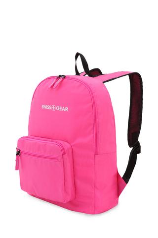Складной рюкзак 33,5х15,5x40 см (21 л) SWISSGEAR 5675808422