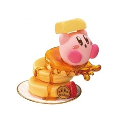 Kirby Paldolce Pancake || Кирби на блинчиках