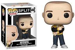 POP Movies: Split - Hedwig