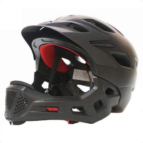 Шлем детский с защитой