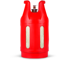 Баллон газовый композитный LiteSafe 24 литра