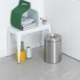 Несгораемая корзина для бумаг (15л), артикул 378904, производитель - Brabantia, фото 4