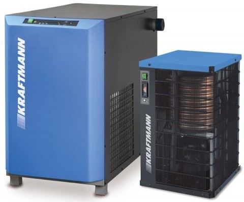 Осушитель воздуха Kraftmann KHDp 2700