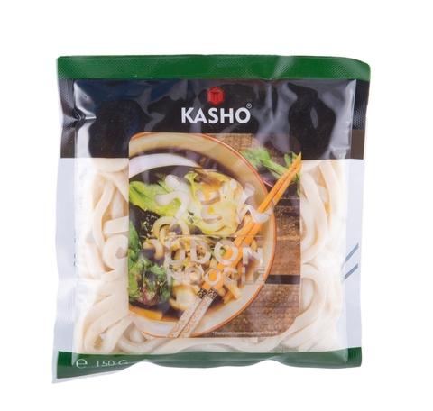 Лапша пшеничная вареная стерилизованая  Удон Kasho 150 г