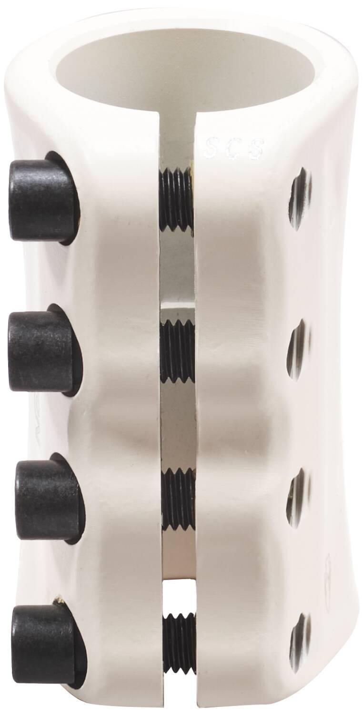 Зажим North Profile SCS Pro Scooter Clamp Matte Cream