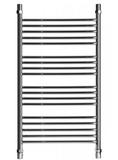 Богема-3 120х60 Водяной полотенцесушитель  D43-126