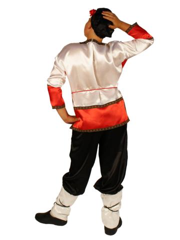 Русский народный костюм Иванушка 2