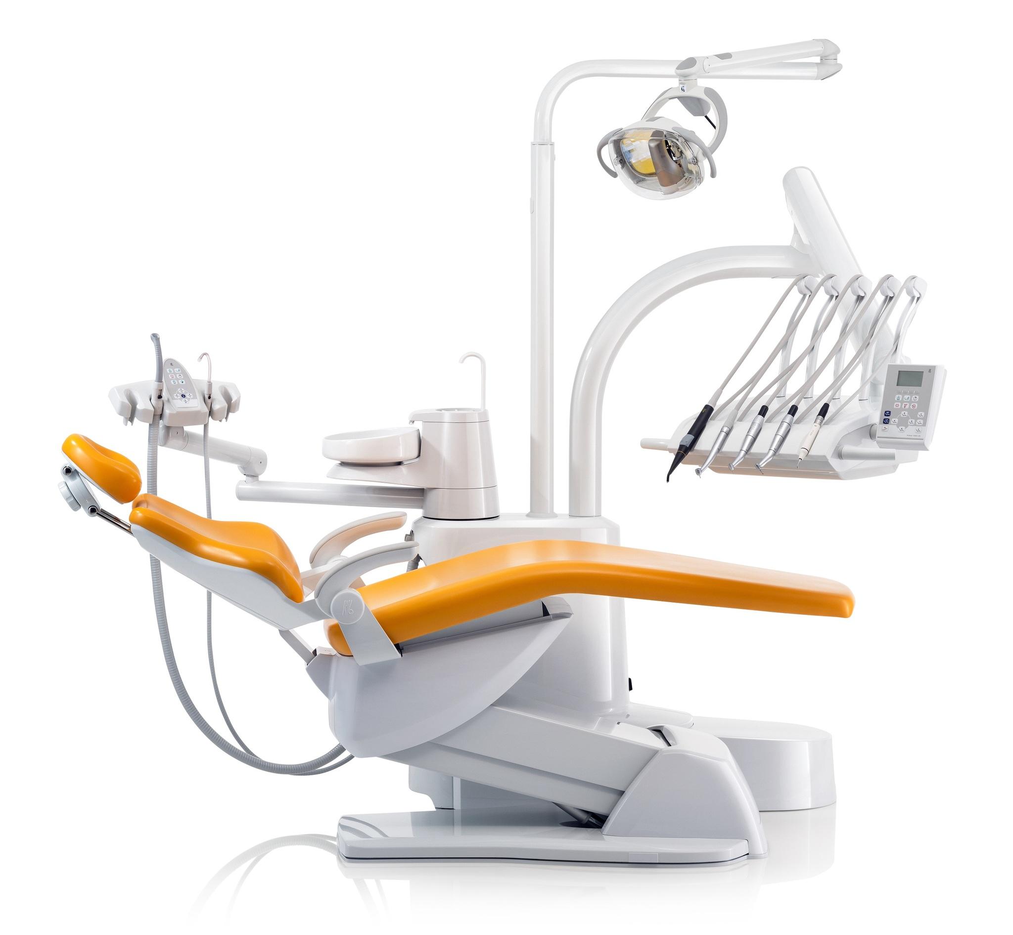 Primus 1058 LIFE Swing стоматологическая установка с верхней подачей KaVo