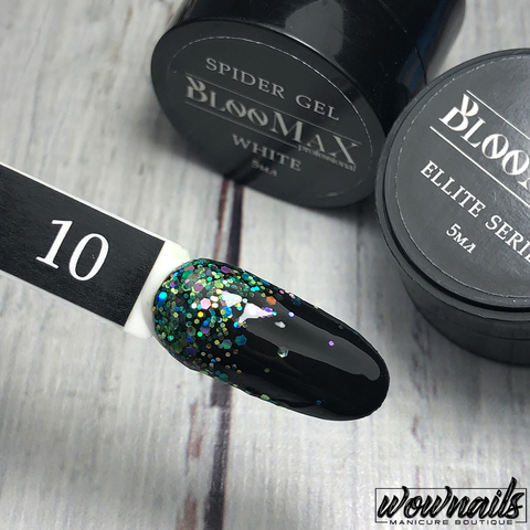 BlooMaX grand 10 гель-краска