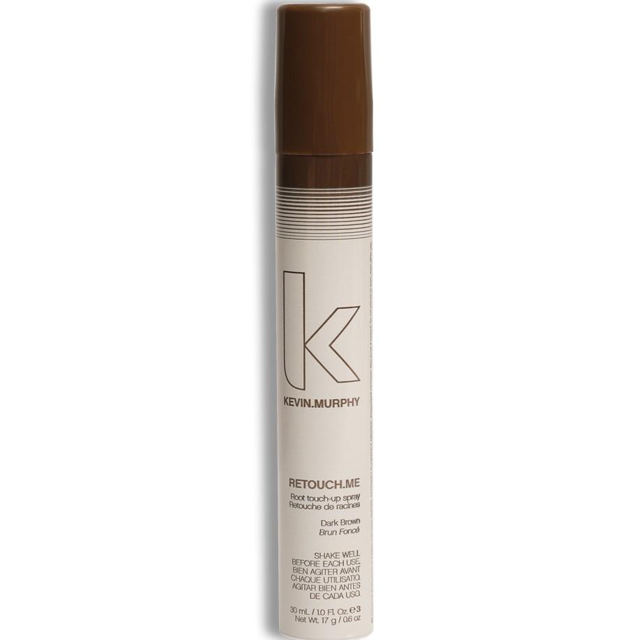 Тонирующий спрей-консилер для волос, темно-коричневый  RETOUCH.ME-Dark Brown