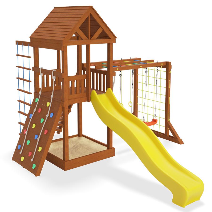 Детские площадки Детская игровая площадка «МАУГЛИ» маугли-1.jpg