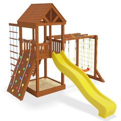 Детская игровая площадка «МАУГЛИ»