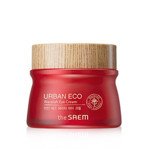 THE SAEM Waratah Крем для глаз с экстрактом телопеи Urban Eco Waratah Eye Cream 30мл