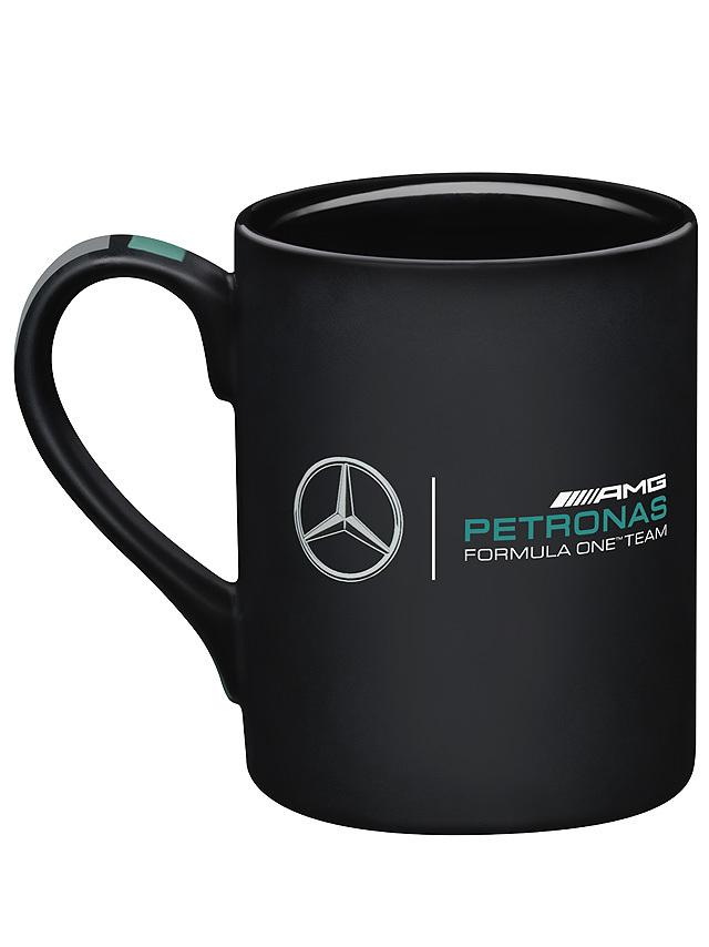 Кружка Mercedes-Benz AMG F1 Petronas