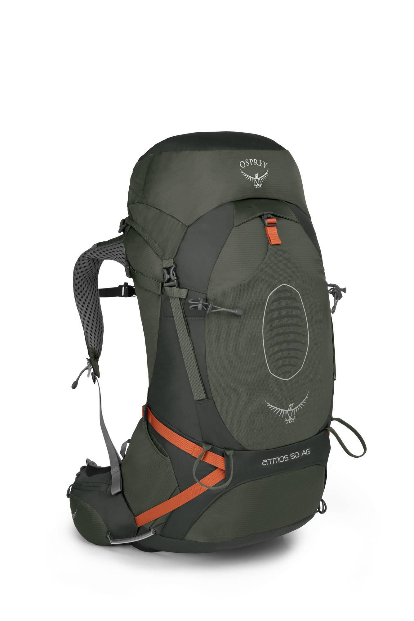Туристические рюкзаки Рюкзак туристический Osprey Atmos AG 50 Atmos_AG_50_Side_Graphite_Grey_web.jpg