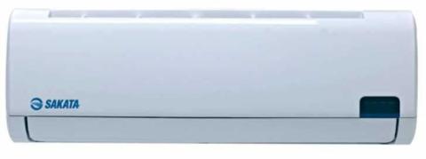 Настенный внутренний блок мульти сплит-системы Sakata SIMW-20AZ