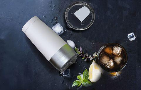Термокружка Asobu Tied Tumbler (0,56 литра), белая
