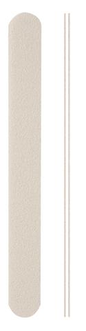 Пилка белая Сани (зерно 80)