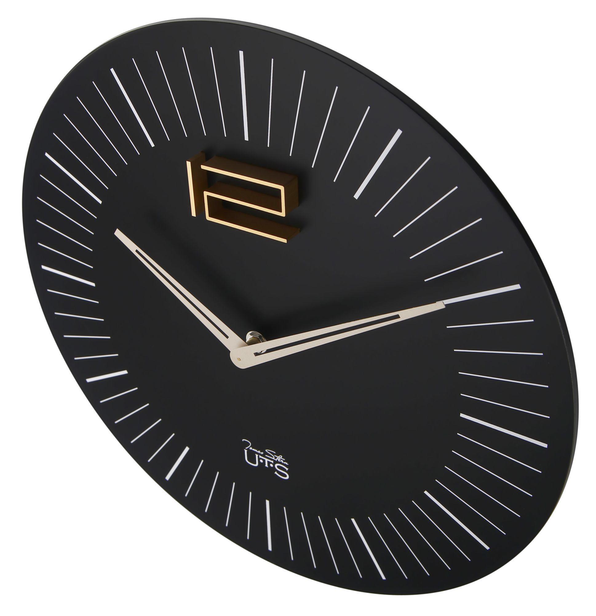 Настенные часы Tomas Stern 4036BI