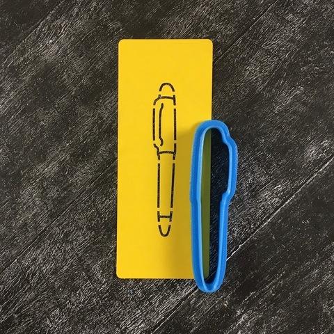 Ручка №1