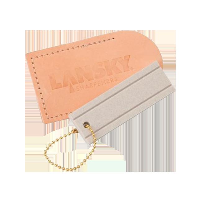 Точилка для ножей Lansky Pocket Stone