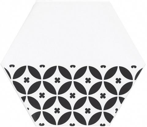 Декор KERAMA MARAZZI Буранелли 231х200 лепестки NT\A208\SG2300