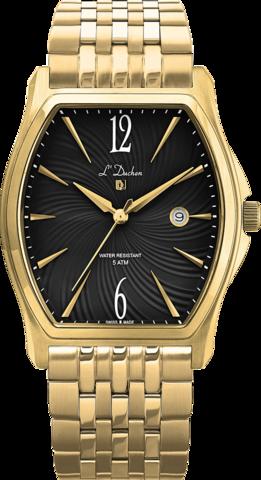 Купить Наручные часы L'Duchen D 301.20.21 по доступной цене