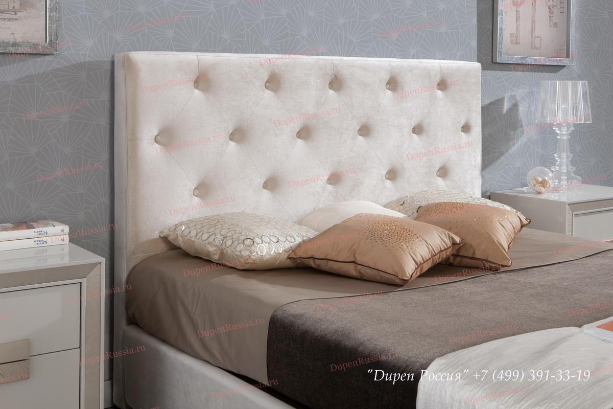 Кровать Dupen (Дюпен) 626 ANA
