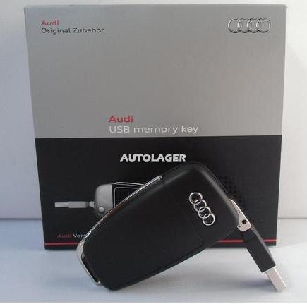 Флешка Audi