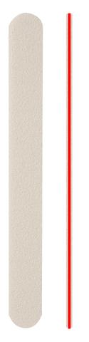 Пилка белая Сани (зерно 80/100)