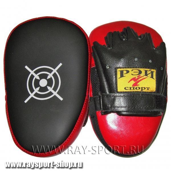 Лапы Л1401И Лапа боксёрская загнутая 001378_big_l1401.jpg