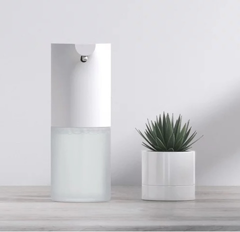 Купить Xiaomi Mijia Automatic Foam Soap Dispenser