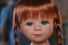 Кукла Мариетта Кармен Гонсалес 34 см НОВИНКА!