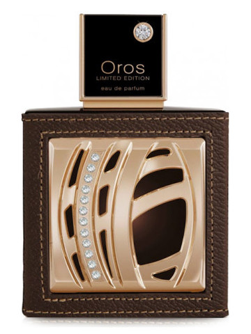 Oros Limeted Edition Men 50ml