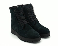 190ц Ботинки зима