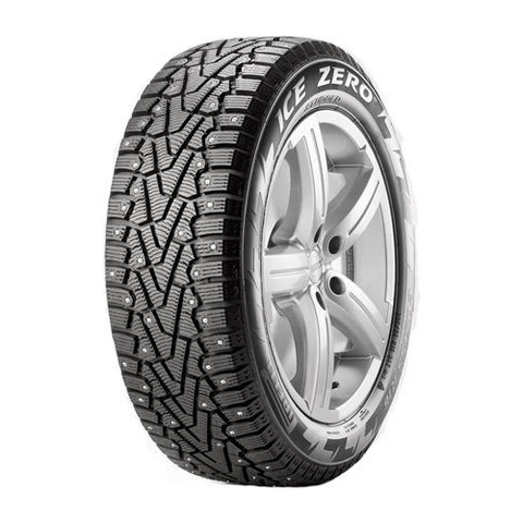 Pirelli Winter Ice Zero R18 265/60 110T шип