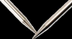 ChiaoGoo Red Lace Stainless steel 120 см спицы круговые