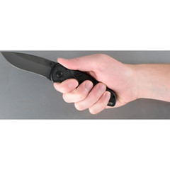 Нож KERSHAW Blur 1670BLK