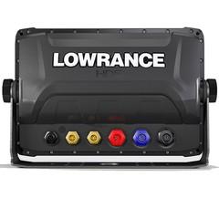 Lowrance HDS 12 Gen3 Эхолот