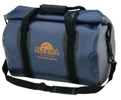 Дорожная сумка  Nautilus Bag