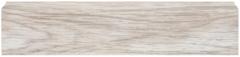 Плинтус Dekorplast LL004 Аруша светло-серый