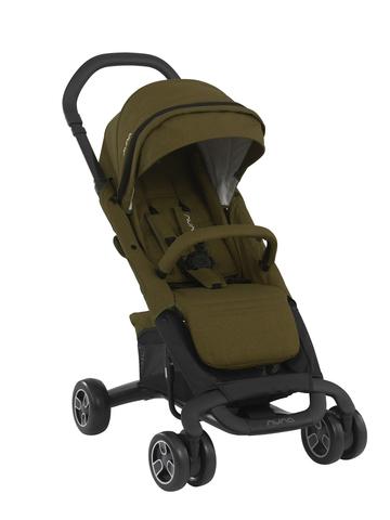 Прогулочная коляска Nuna Pepp Next Olive