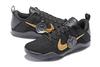 Nike Kobe 11 Elite 'Black/Gold'